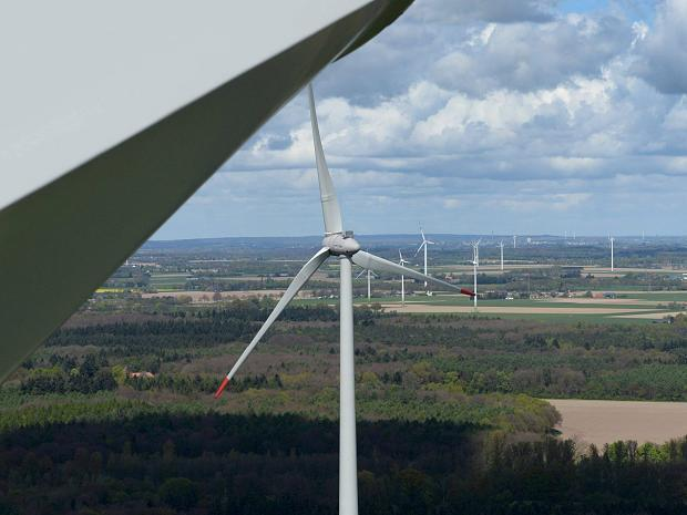 """Grüner Umweltpolitiker trifft auf """"Gegenwind"""""""