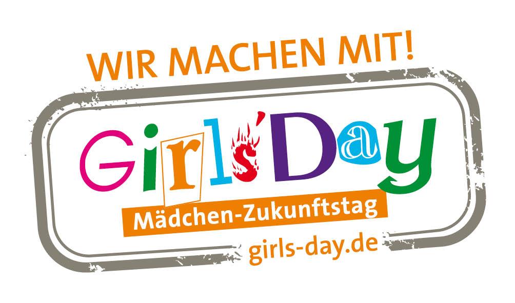 Girls Day 2020 – Jetzt bewerben!