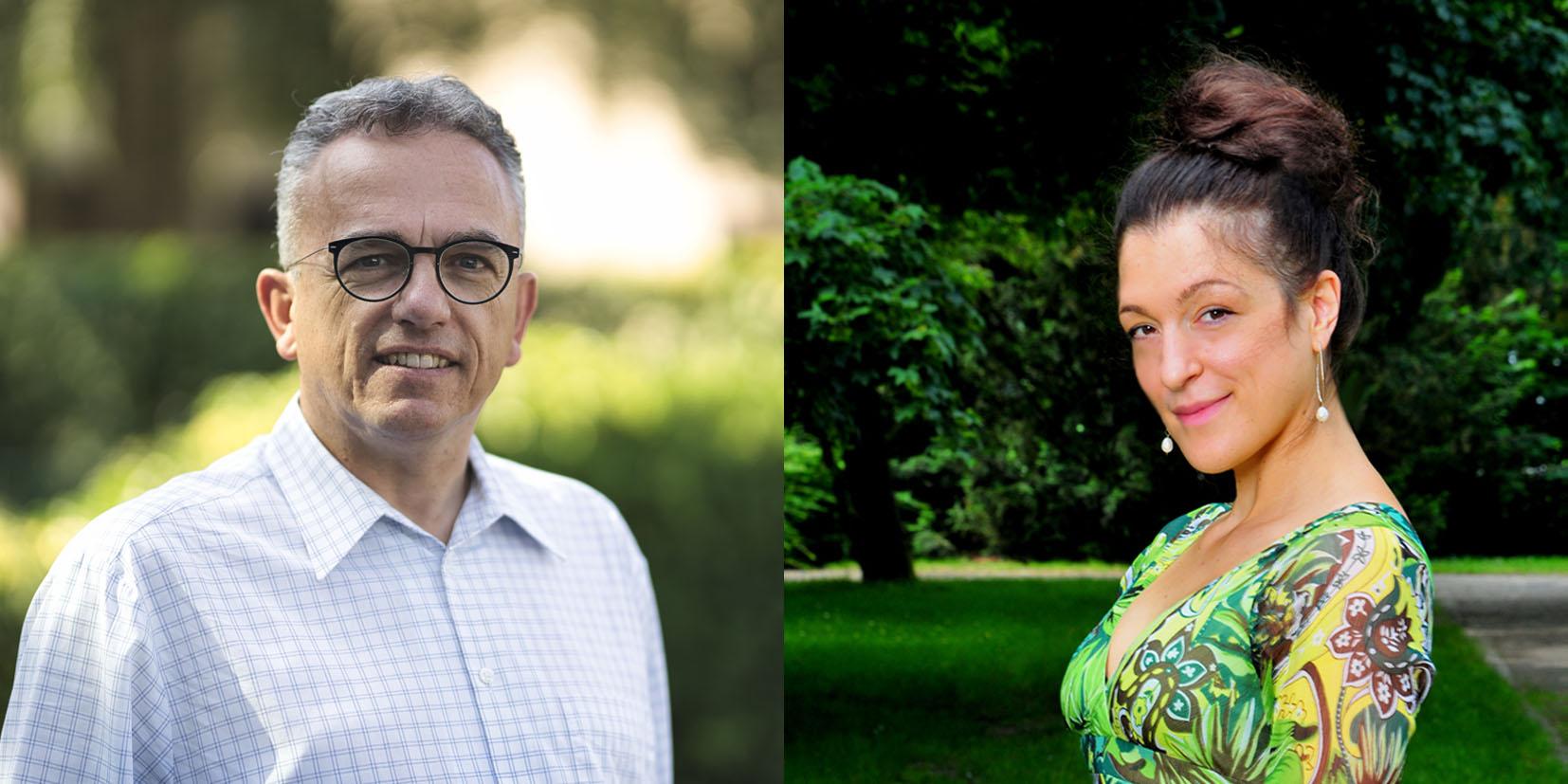Landtagswahl 2022: Kreis Klever Grüne stellen Paula Backhaus und Dr. Volkhard Wille auf